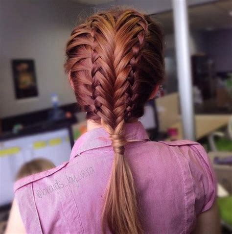 fancy braided hairstyles braided ponytail hairstyles 40 ponytails with braids
