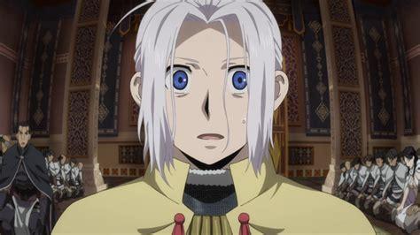 Arslan Senki Fuujin Ranbu 02 Lost In Anime