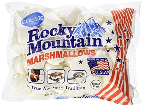 Cemilan Unik Rocky Mountain Marshmallows Classic marshmallows entdecken yourfoodmarket de