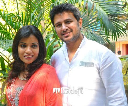 actor raja and his wife raja becomes a dad 123telugu