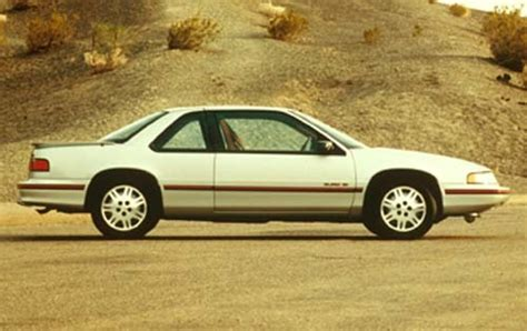 how to fix cars 1993 chevrolet lumina electronic valve timing used 1993 chevrolet lumina for sale pricing features edmunds