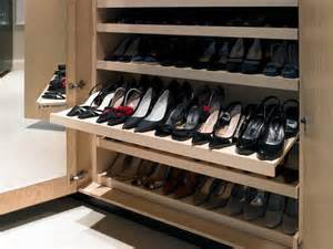 Brayer design shoe storage contemporary wardrobe