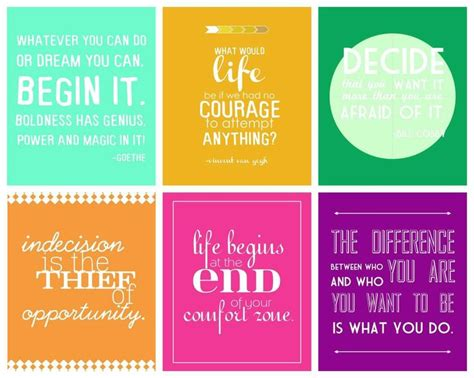 free printable quotes pdf 29 best images about journal printables on pinterest