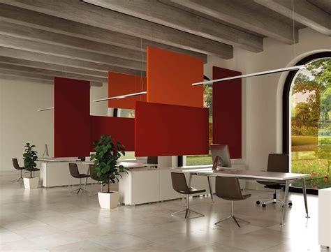 pannelli fonoassorbenti ufficio assorbimento acustico uffici con prodotti fonoassorbenti