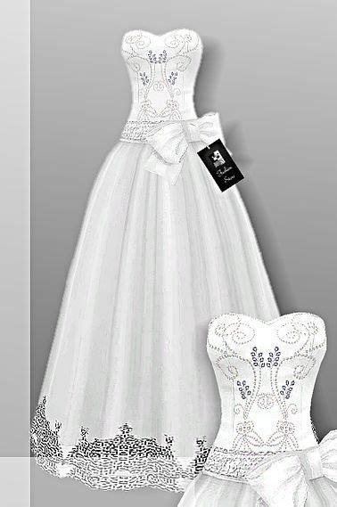 Hochzeitskleider Laden by Sims 4 Hochzeitskleid Kostenlos Die Besten