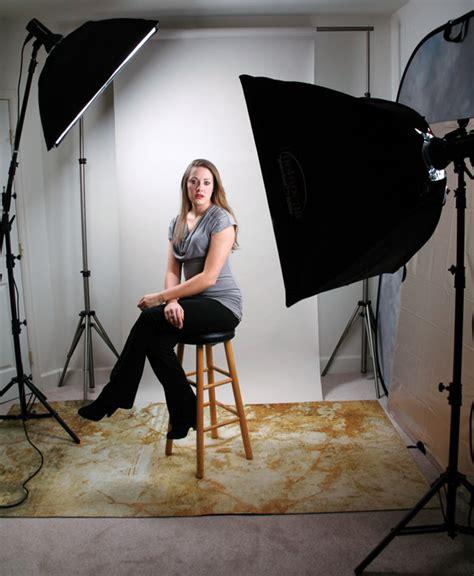 studio lighting setup for portraits photogenic s studiomax iii box portrait kit an all