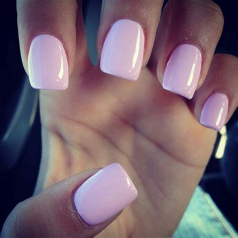 solid color acrylic nails solid color acrylics nails in 2019 square acrylic