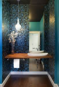 Designer Powder Rooms How To Design A Picture Perfect Powder Room