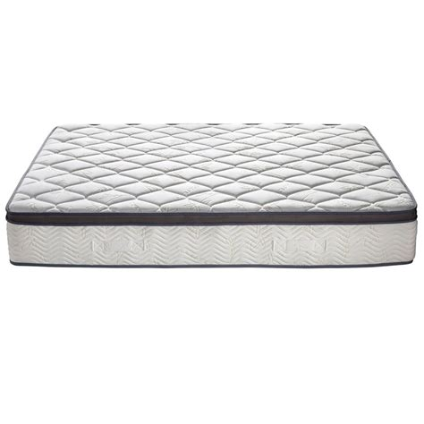 Allergic Reaction To New Mattress by Mattress Bamboo Fabric Top Pocket Bed Back