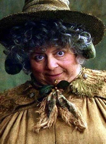 18 best images about cosplay professor sprout on pinterest fake plants ginny weasley