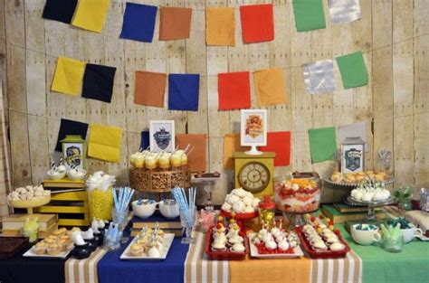 Harry Potter Baby Shower Theme by 10 Awesome Baby Shower Ideas That Are Completely Unique
