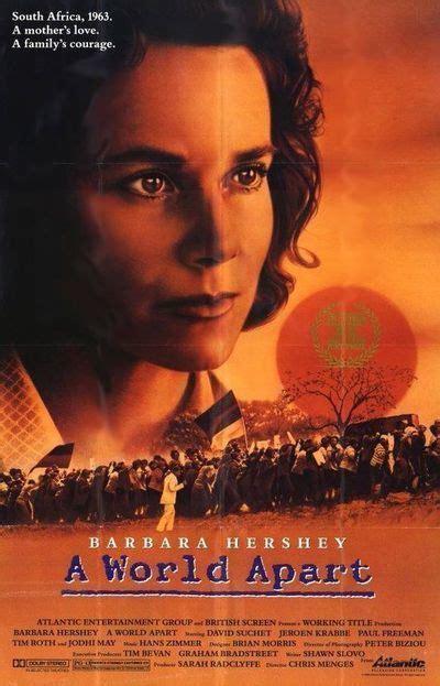 world appart a world apart movie review film summary 1988 roger ebert