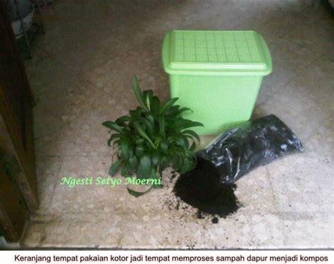 membuat cerpen lingkungan membuat kompos skala rumah tangga mudah oleh ngesti setyo