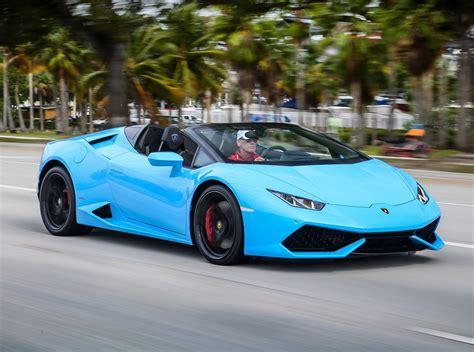 Cost Of Lamborghini Huracan by Lamborghini Huracan Spyder 2015 Running Costs Parkers