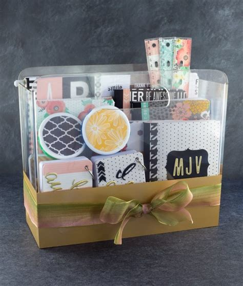 ideas for gifts do it yourself gift basket ideas for all occasions