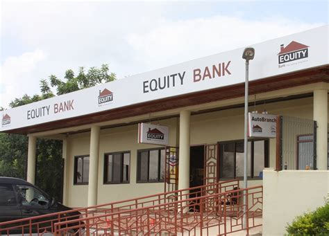 Equity Bank Kenya Letter Equity Named Best Performing Broker In Africa Kbc Tv Kenya S