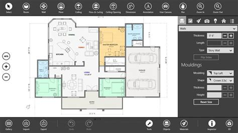 app to design a house home design and style