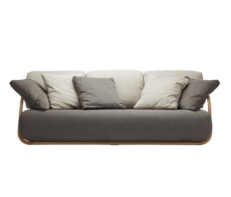 Bentwood Sofa by 2002 Bentwood Sofa Lounge Sofas From Thonet Architonic