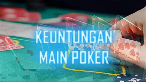 ciri khas  situs poker idn terbaik