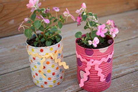 Pot Vas Bunga Handmade 06 go green yuk handmade by zee