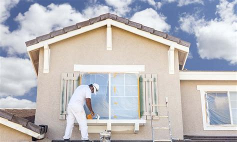 how to paint a house exterior exterior painting ht floors and remodel