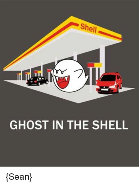 Ghost In The Shell Meme - shell ghost in the shell sean meme on sizzle