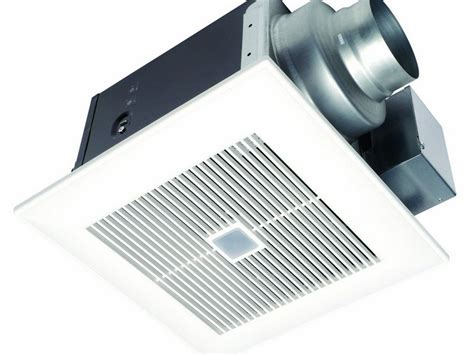 panasonic bathroom fan canada panasonic bathroom exhaust fan with humidity sensor home