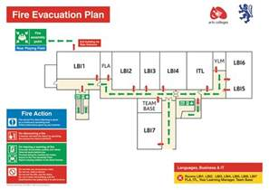 fire evacuation plan pics photos fire evacuation plan http locationmaps com