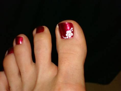 imagenes de uñas pintadas en color rojo ideas para decorar las u 241 as de rojo mis u 241 as decoradas
