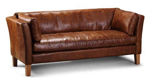 Vintage Sofa Company Barkby 3 Seater Sofa