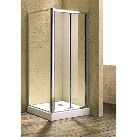 Bifold Shower Door 800 Bc 800 Bi Fold Shower Door Enclosure Buy At Bathroom City