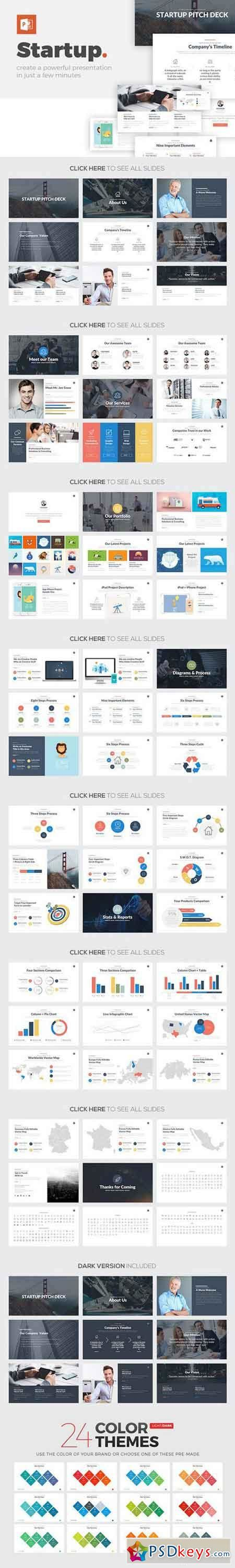 powerpoint startup template powerpoint 187 page 7 187 free photoshop vector stock