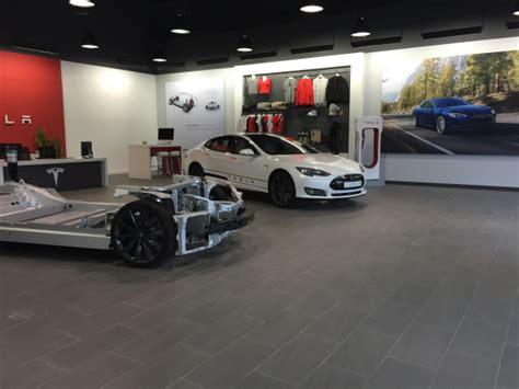 Senter Tesla test av tesla 85d sept 2015 biltester