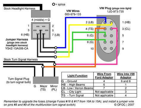 images of ford light wiring diagrams get free image