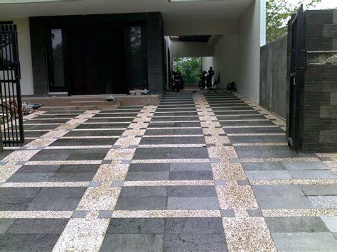Harga Batu Koral Putih Di Palembang lantai