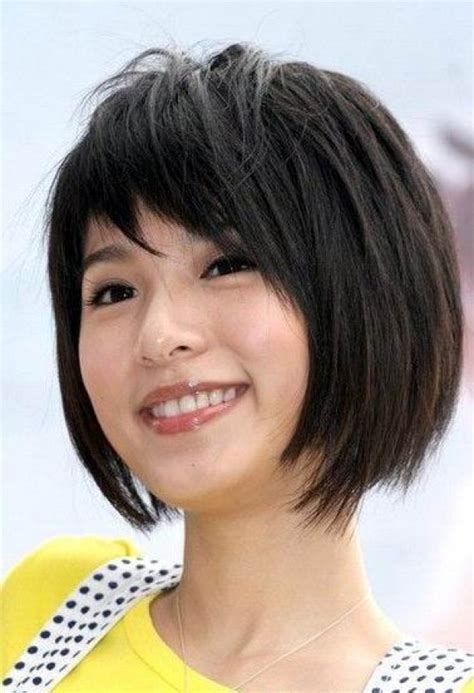 Asian Hairstyles For Faces by Asian Hairstyles For Faces Hairstyle 2013