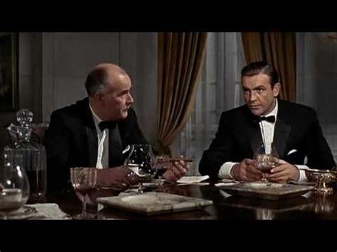 film action terbaik james bond goldfinger trailer youtube