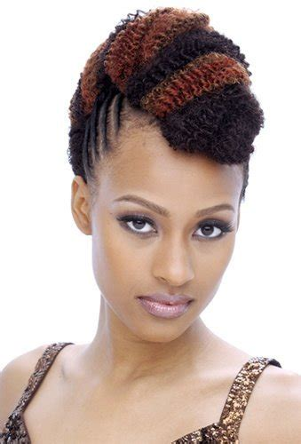how to pack my kinky braids janet collection synthetic hair braids noir afro kinky