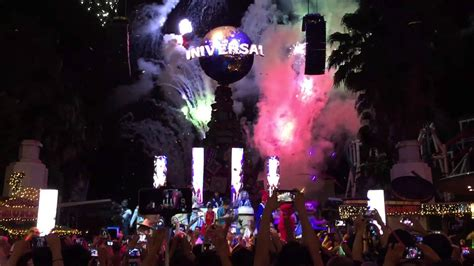 new year universal studios singapore new year 2016 celebrations universal studios singapore