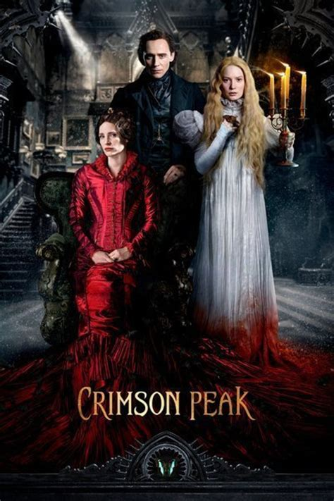 crimson peak crimson peak review summary 2015 roger ebert