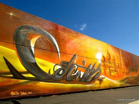 graffiti wallpaper dubai 128 best odeit 3d en action images on pinterest graffiti