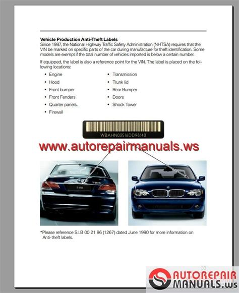 auto repair manual free download 2009 bmw 1 series windshield wipe control bmw technical training technical systems auto repair manual forum heavy equipment forums