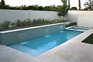 modern pools inground pool design modern pools spp inground pool kit blog