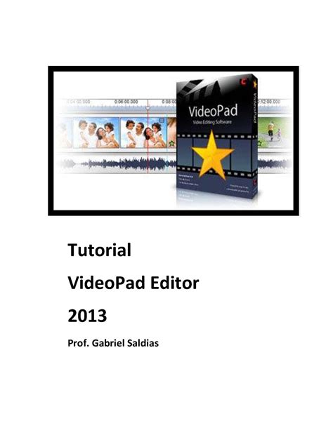 download tutorial videopad video editor calam 233 o tutorial videopad editor