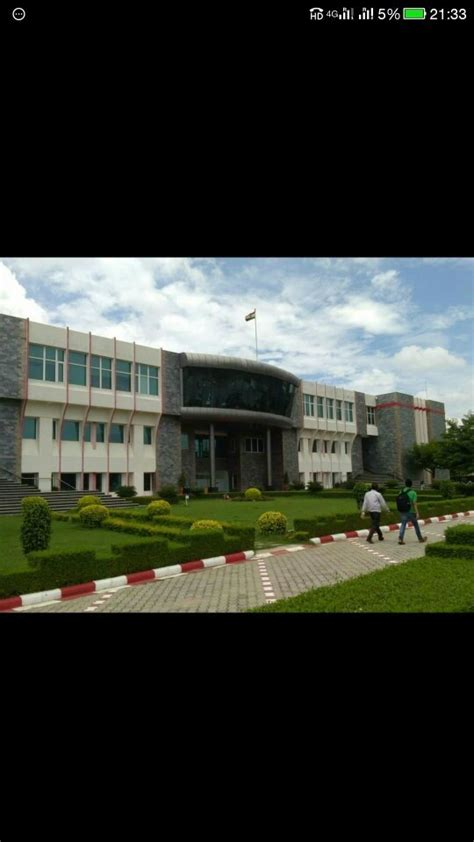 Malaviya National Institute Of Technology Jaipur Mba by What Is Your Review Of Malaviya National Institute Of