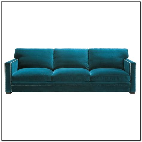 blue velvet settee blue velvet sofa fabric sofa home design ideas
