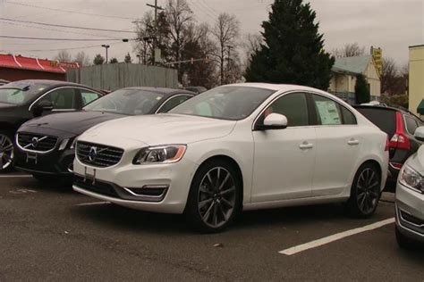 new volvo plant coming to the u s