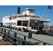 Eureka Steam Ferryboat San FranciscoJPG