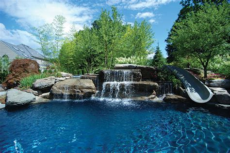 backyard love beautiful exteriors swimming pools for love of fashion