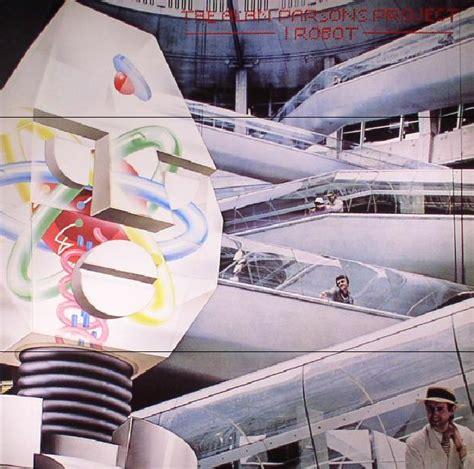 The Alan Parsons Project I Robot Vinyl Piringan Hitam 1 the alan parsons project i robot reissue vinyl at juno